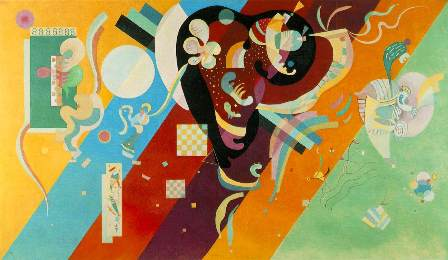 Composition IX 1936