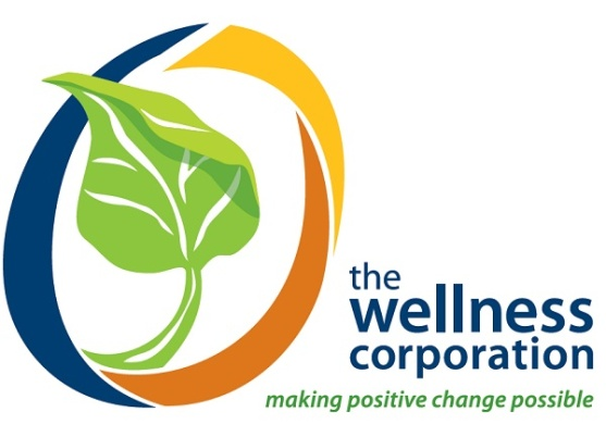 Wellness Corp Logo