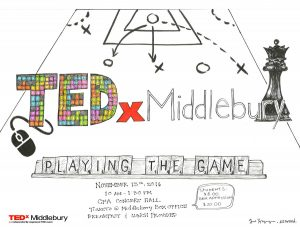 tedxmiddlebury-event-poster
