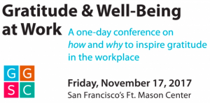 logo - Gratitude and Well-being at Work conference