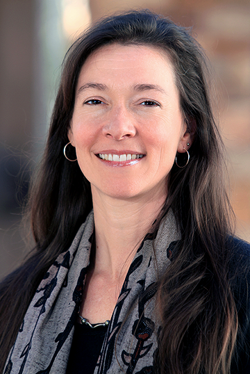 Laura Burian Looks Back on 25 Years at the Middlebury Institute