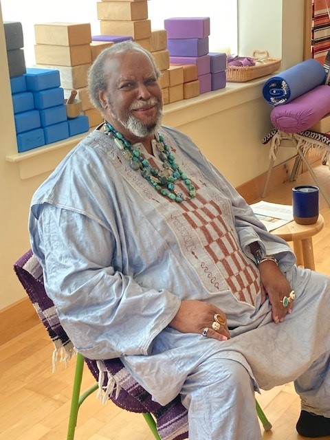 Weekly Meditations with Dr. Francois Clemmons