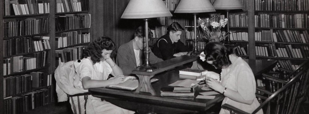 Archival and Manuscript Holdings