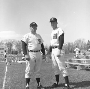 Baseball_Coach_Wendell_Forbes_with_Captain_Jeff_McKay_1965 copy