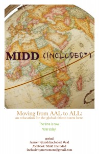 Midd Included Poster 2