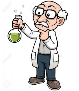 18430036-Vector-illustration-of-Cartoon-Scientist-Stock-Vector-science