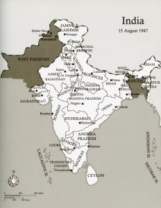 partition of india and pakistan essay