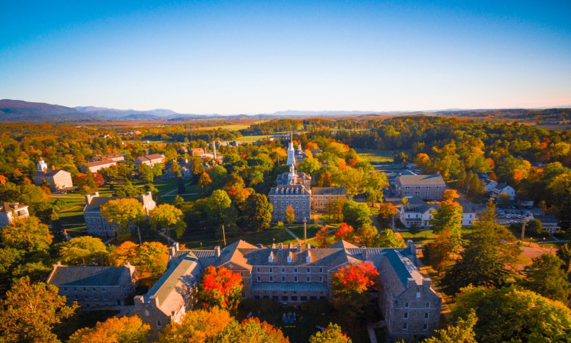Faculty Programming at Middlebury