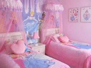 marvellous pink princess bedroom ideas | Consumerism and the Creation of the Princess Franchise ...
