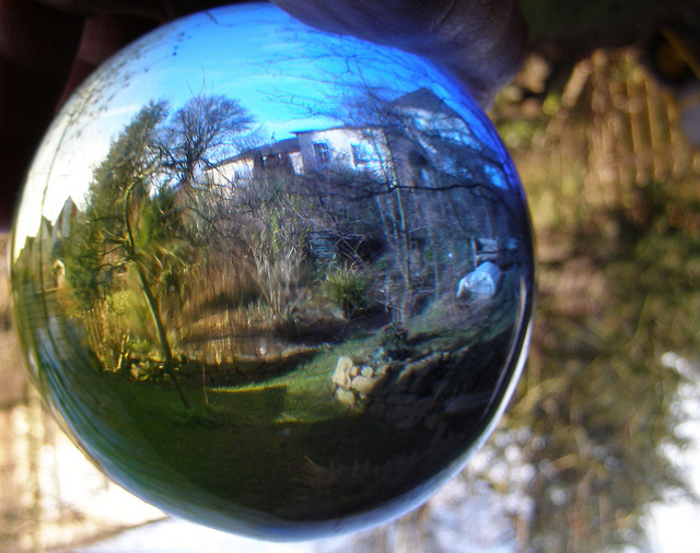 Landscape in glass by Erich Ferdinand on Flickr at https://flic.kr/p/j4U3Sm
