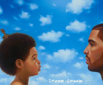 nothing was the same cam the man