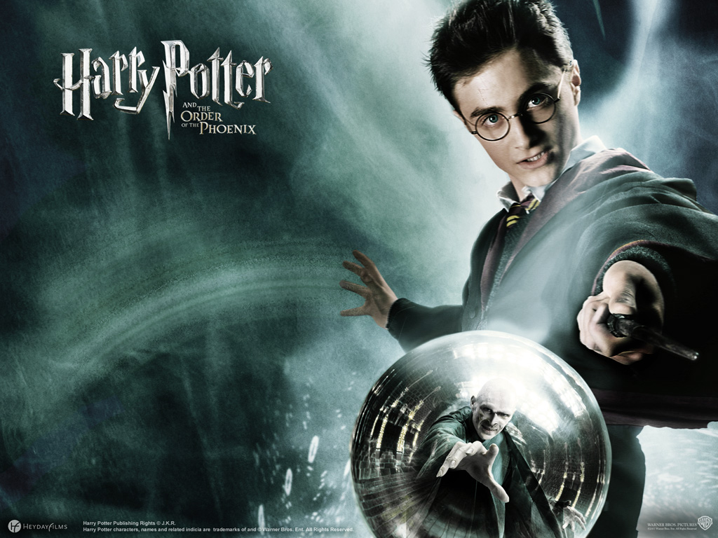 Essay on harry potter and the order of the phoenix
