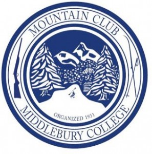 Middlebury Mountain Club logo
