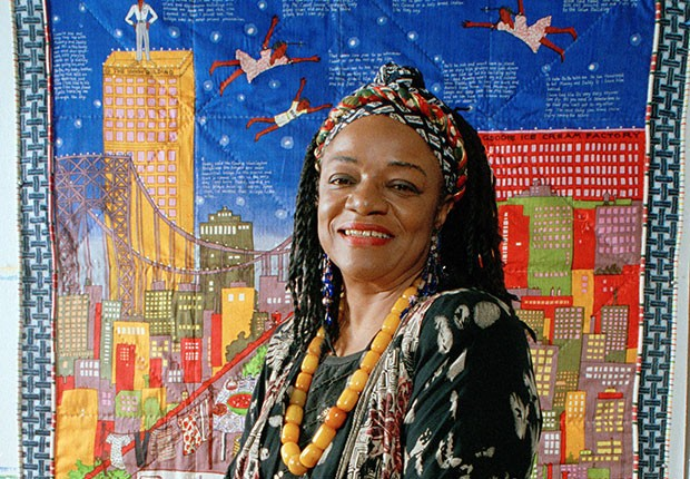 essay on faith ringgold It is a great irony that the faith ringgold's first public commission was effectively imprisoned for over 40 years, but this situation raises valuable questions.
