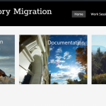 Home Directory Migration