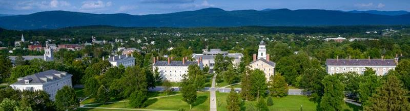 Middlebury College Hillel