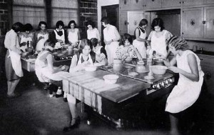 History Of Home Economics Home Economics And Household Management
