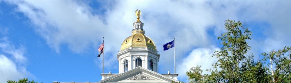 New Hampshire 2016 Winter Term Independent Study
