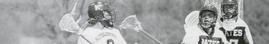 History of Middlebury Lacrosse