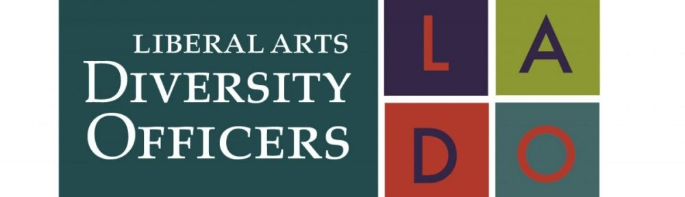 Liberal Arts Diversity Officers [LADO]