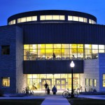 Middlebury College Main Library