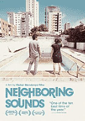 cover art for a DVD