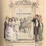 Mrs.Perkins'sBall