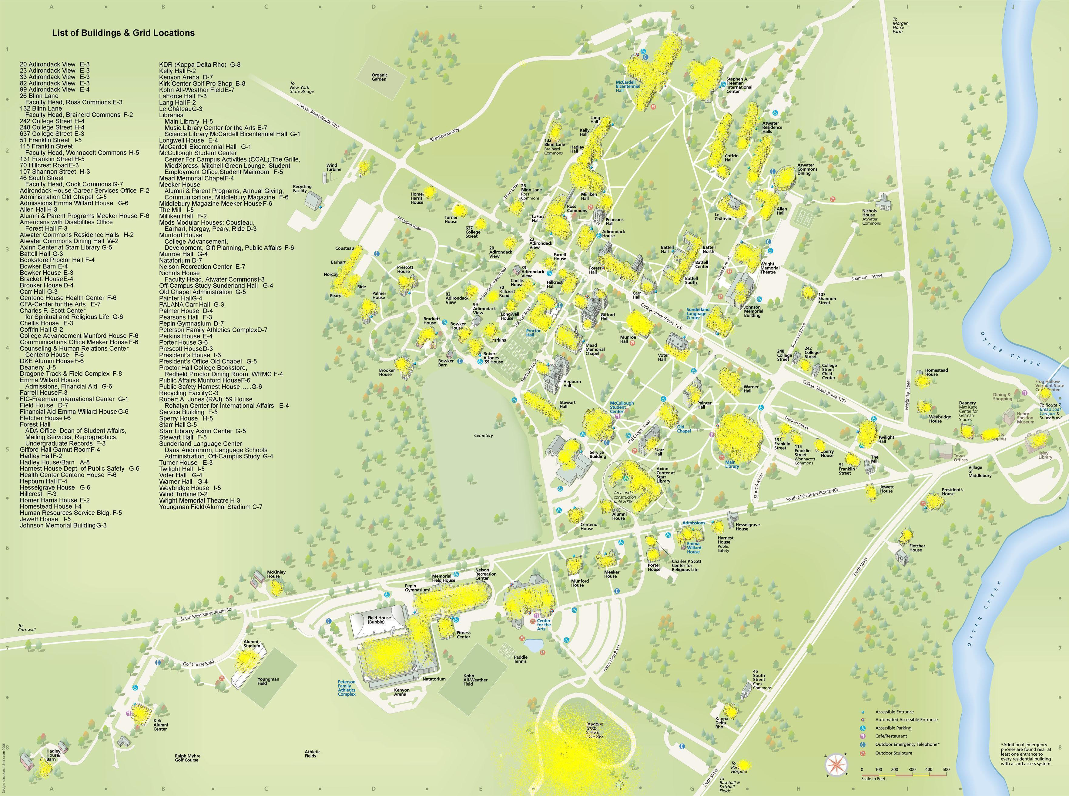 wireless map: October 2009
