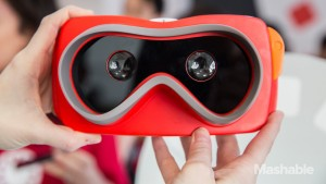 Google and Mattel pull the View-Master into virtual reality