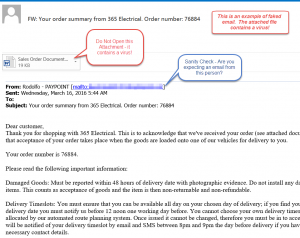 fake-order-summary-email