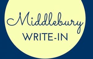 Middlebury Write-In