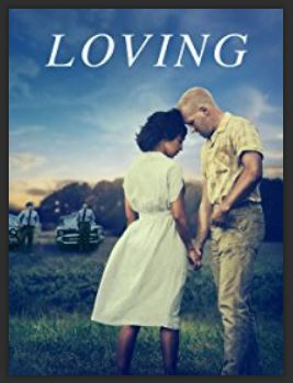covert art from the Loving DVD