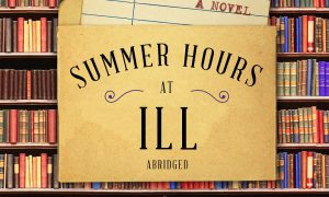 Summer hours - ILL