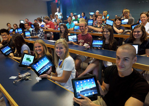 iPad in Education!