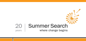 Summer Search
