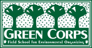 greencorps logo