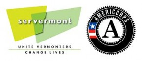 SerVermont+and+AmeriCorps+Logo