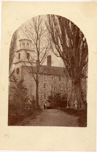 Old Chapel 1875