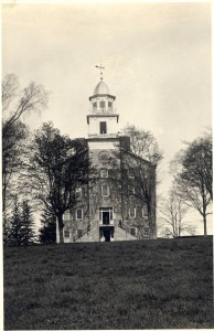 Old Chapel 1900