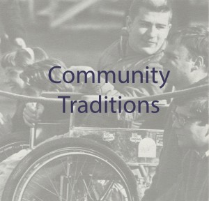 Community Traditions
