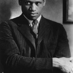 1946-Paul Robeson