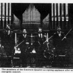 1981-Emerson String Quartet