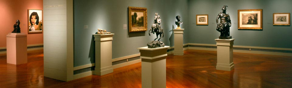 Middlebury College Museum of Art