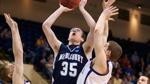 Ryan Sharry scored 41 points against RPI in 2011 on 19-23 shooting, largely on minimally contested shots around the basket.