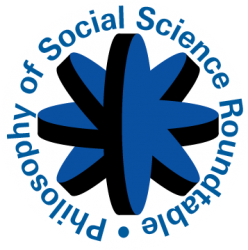 Philosophy of Social Science Roundtable