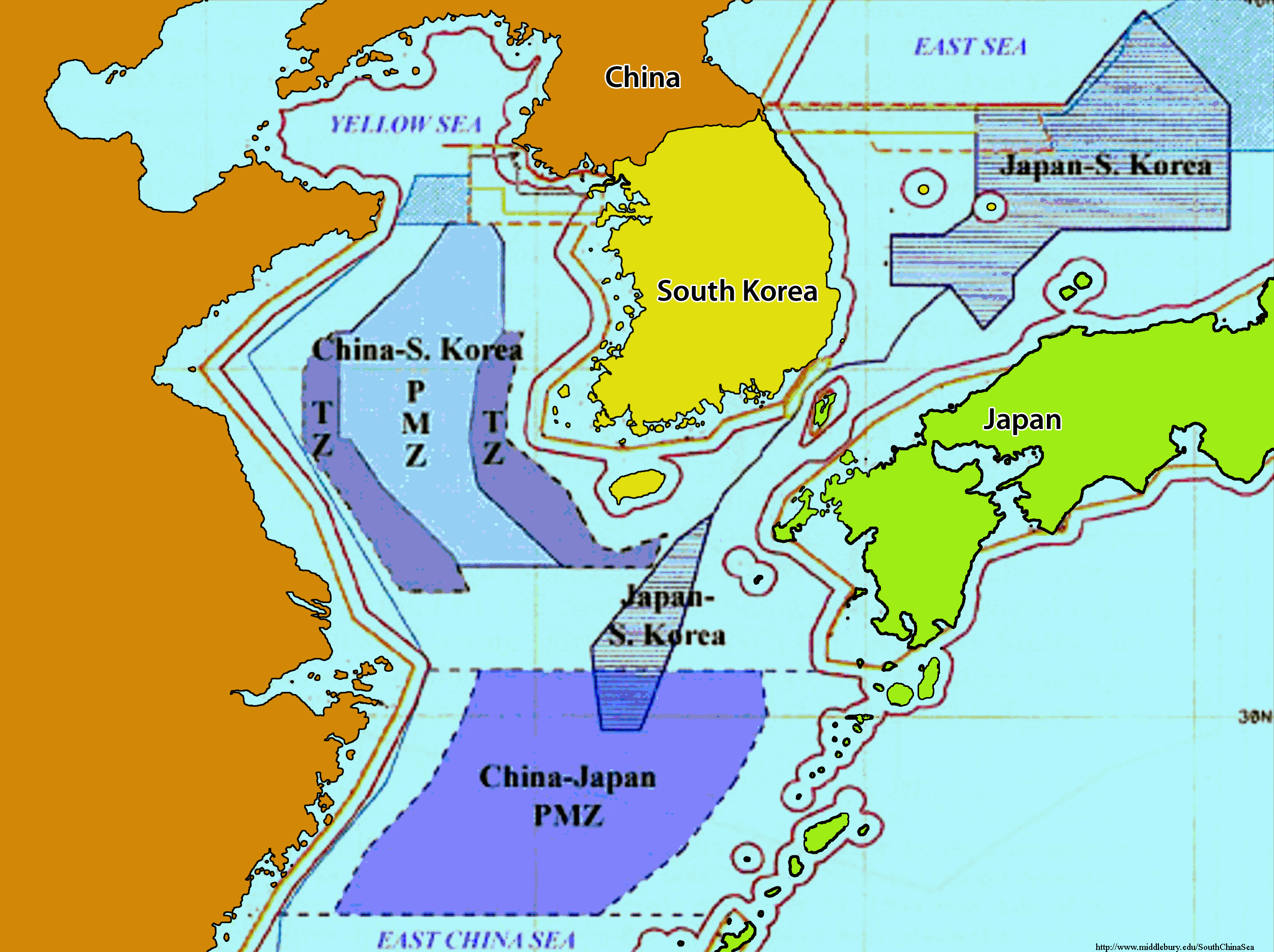 Picture of: Maps Images Legal And Political Maps The South China Sea