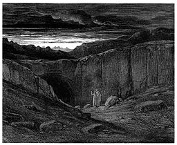256px-Gustave_Doré_-_Dante_Alighieri_-_Inferno_-_Plate_8_(Canto_III_-_Abandon_all_hope_ye_who_enter_here)