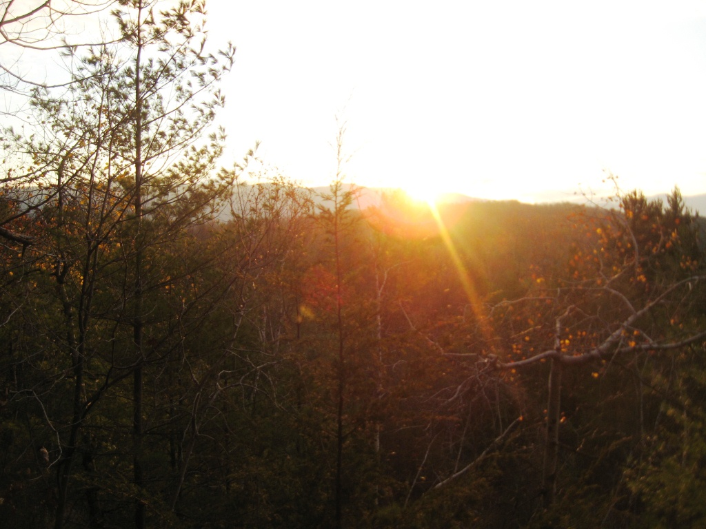 Chipman Hill Sunrise