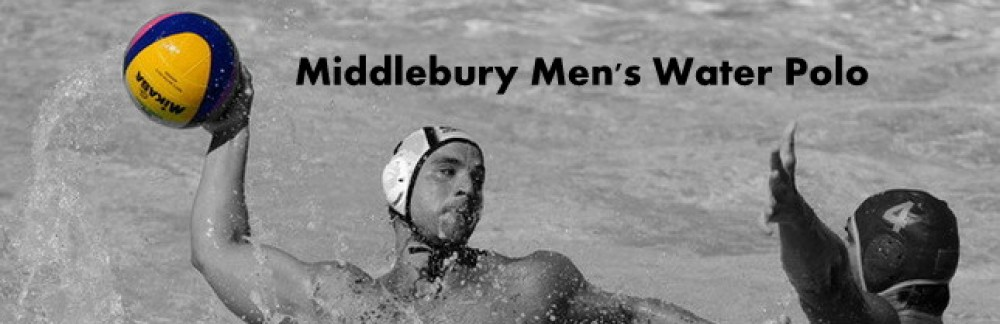 Middlebury Men's Water Polo