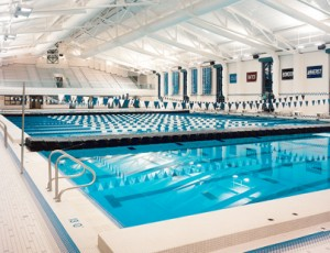 Middlebury Natatorium